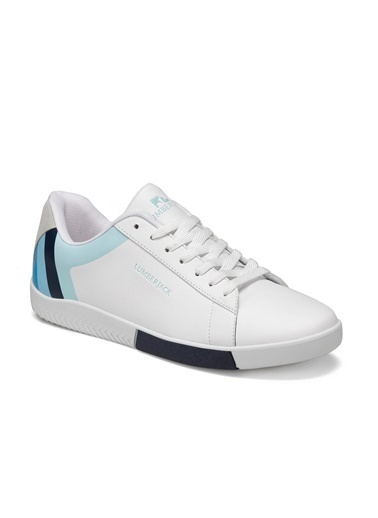 Lumberjack Erkek Beyaz Sneakers 100498658  Beyaz